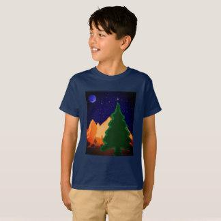 Camiseta Esa noche mágica