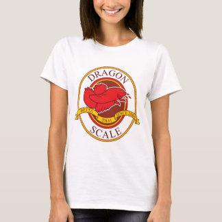 Camiseta Escala Betta del dragón