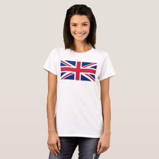 Camiseta Escala BRITÁNICA del 1:2 de la bandera de Union