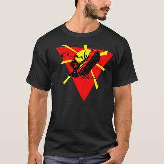Camiseta Escalada 11 del HS