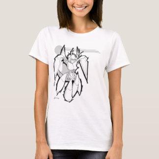 Camiseta Escarabajo de acero