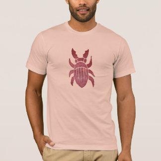 Camiseta Escarabajo de macho