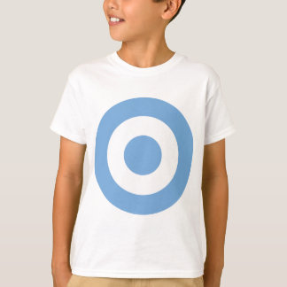 Camiseta Escarapela la Argentina - Roundel de la Argentina