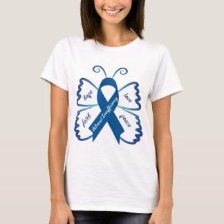 Camiseta Escasez suprarrenal: Necesitamos su ayuda