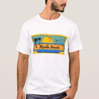 Camiseta Escena de Myrtle Beach