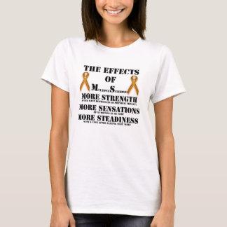Camiseta Esclerosis múltiple