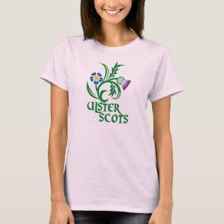 Camiseta (Escocés-Irlandesa) Ulster-Escocesa