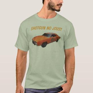 Camiseta Escopeta ninguna justa
