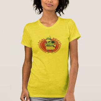 Camiseta Escritos legales