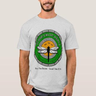 Camiseta Escuadrilla de la libélula