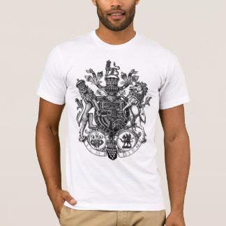 Camiseta Escudo