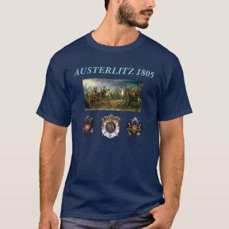 Camiseta Escudo de armas de Napoleon Austerlitz