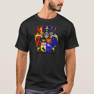 Camiseta Escudo de armas del este de Frisia (Alemania)
