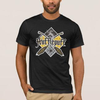 Camiseta Escudo de Harry Potter el | Gryffindor QUIDDITCH™