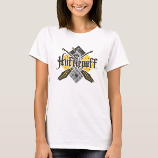 Camiseta Escudo de Harry Potter el | Gryffindor QUIDDITCH™