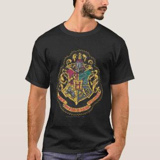 Camiseta Escudo de Harry Potter el | Hogwarts
