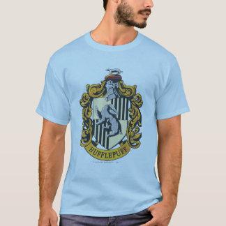 Camiseta Escudo de Hufflepuff