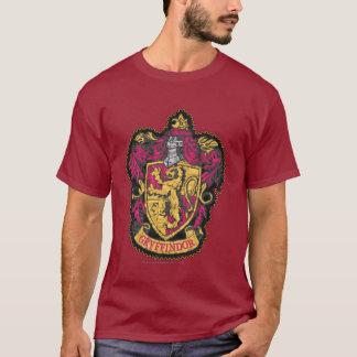 Camiseta Escudo de la casa de Harry Potter el | Gryffindor