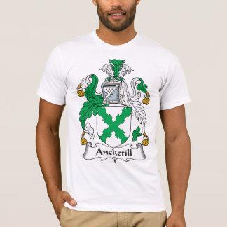 Camiseta Escudo de la familia de Ancketill