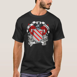 Camiseta Escudo de la familia de Anson