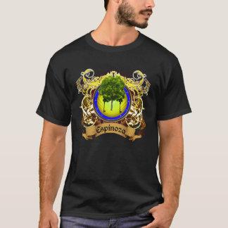 Camiseta Escudo de la familia de Espinoza
