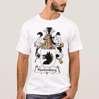 Camiseta Escudo de la familia de Hardenberg