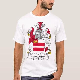 Camiseta Escudo de la familia de Lancaster