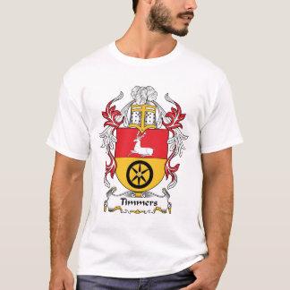 Camiseta Escudo de la familia de Timmers