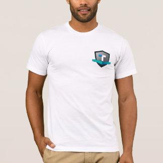 Camiseta Escudo de Toms (hombres)