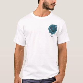 Camiseta Escudo del clan de Davidson