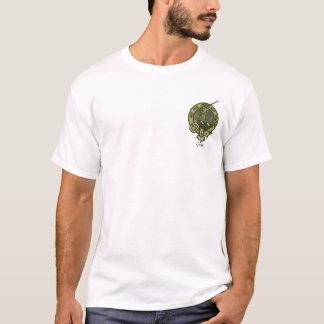 Camiseta Escudo del clan de Gunn