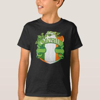 Camiseta Escudo del irlandés de O'Neill