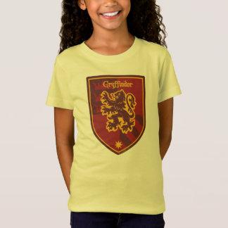 Camiseta Escudo del orgullo de la casa de Harry Potter el |