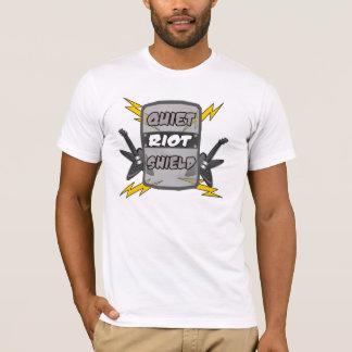 Camiseta Escudo reservado del alboroto