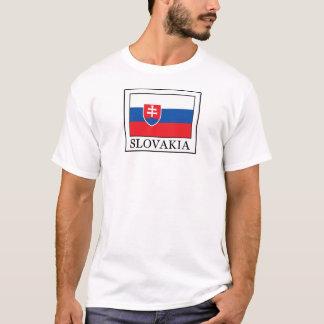 Camiseta Eslovaquia