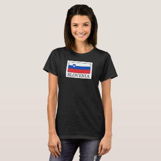 Camiseta Eslovenia
