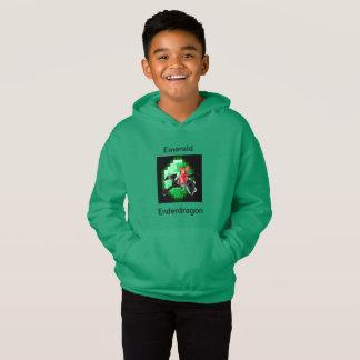 Camiseta esmeralda de Enderdragon
