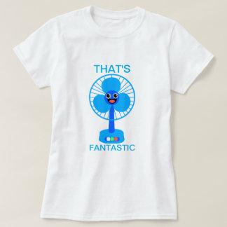 Camiseta Eso es fantástico