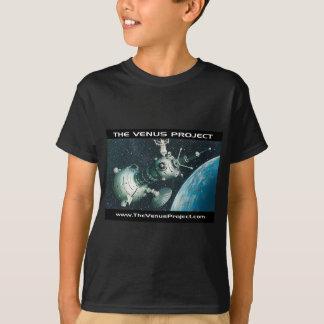 Camiseta Espacio