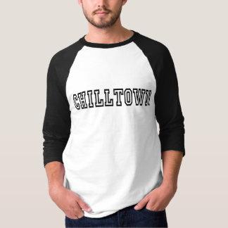 Camiseta Espacio en blanco de Chilltown
