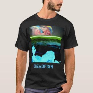 Camiseta Espacio en la tierra