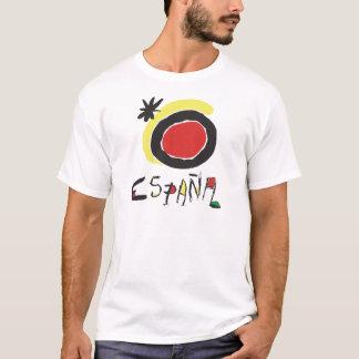 Camiseta España - España