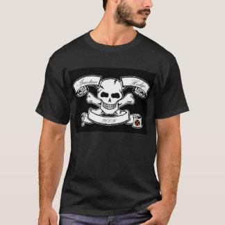 Camiseta espartano del seto - motín en la