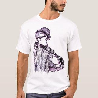 Camiseta ¿Espera, qué?