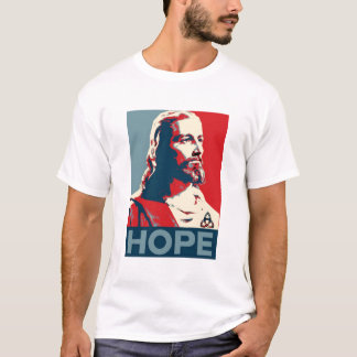 Camiseta Esperanza de Jesús