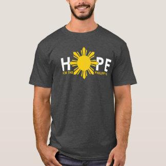 Camiseta Esperanza de las Filipinas