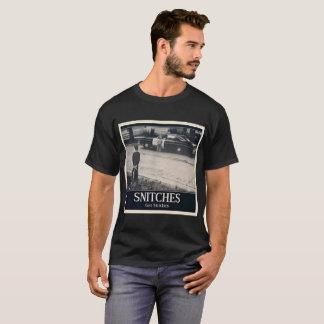 Camiseta Espías