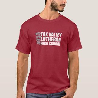 Camiseta EST. 1953 - Valle Luth del Fox. HS