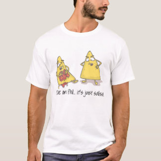 Camiseta Ésta es muerte del nacho