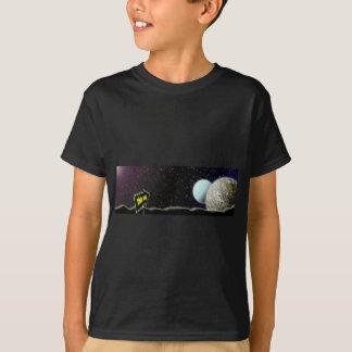 Camiseta Esta manera al universo